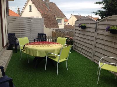 Verygreen 25 Mm Le Gazon Artificiel Haute Qualite Pour Terrasse Et