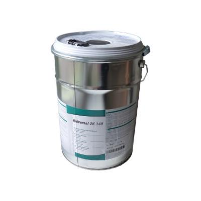 Colle bi-composant pour gazon artificiel en pot de 13,2kg