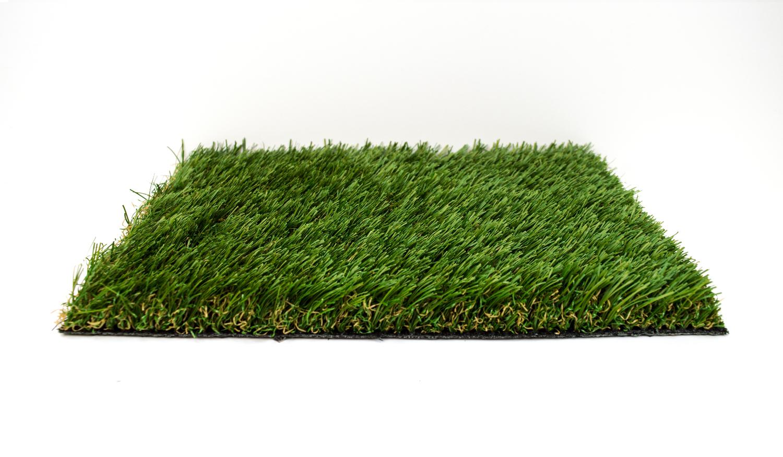 luxurygreen 30 mm le gazon synth tique pour jardin digne de celui d un ch teau anglais. Black Bedroom Furniture Sets. Home Design Ideas
